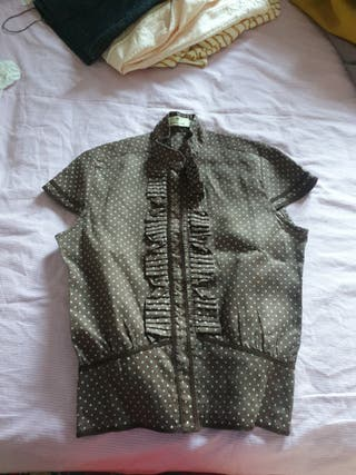 Camisa nueva The Extreme Collection t. 40 -42