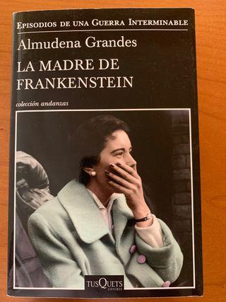 La madre de Frankeinstein