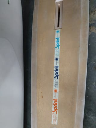 tabla de wind surf