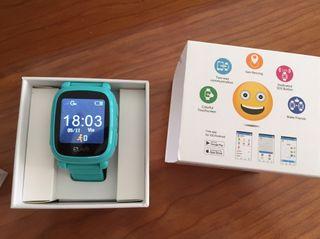 Elari KidPhone 2 reloj y móvil infantil con GPS