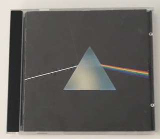 PINK FLOYD The dark side of the moon Disco Cd