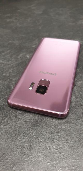 SAMSUNG S9 VIOLETA 64GB