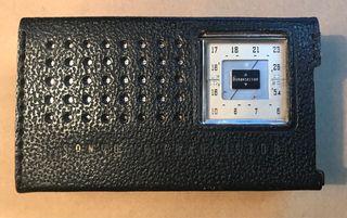 Transistor SANYO Vintage
