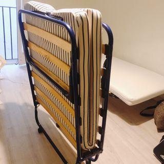 Cama plegable / portable bed Ikea 80*190