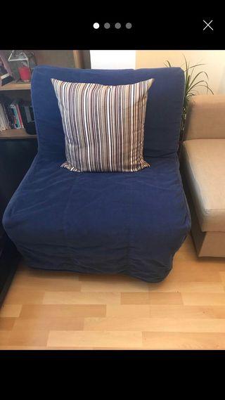Single Sofa-bed