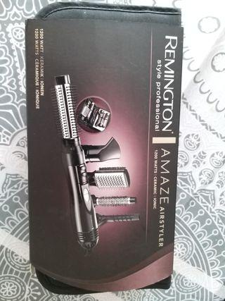 Set peluqueria profesional remington