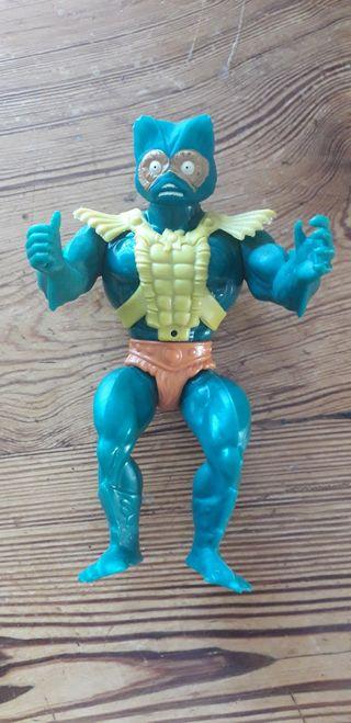Master del Universo. Mer-man
