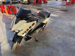 Yamaha tmax 530 2019