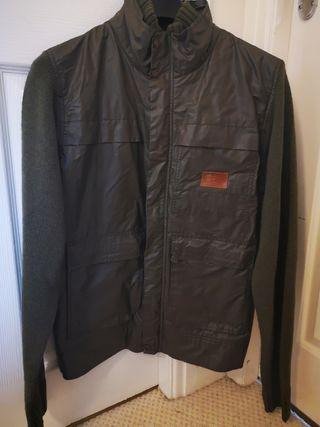 Bench jacket medium