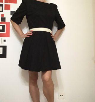Vestido vintage Talla XL