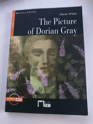 The picture if Dorian Gray