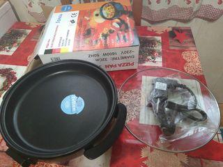 Paellera eléctrica multicooker