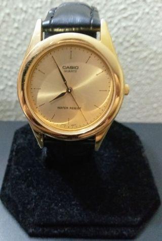 Reloj hombre Casio MTP-1093