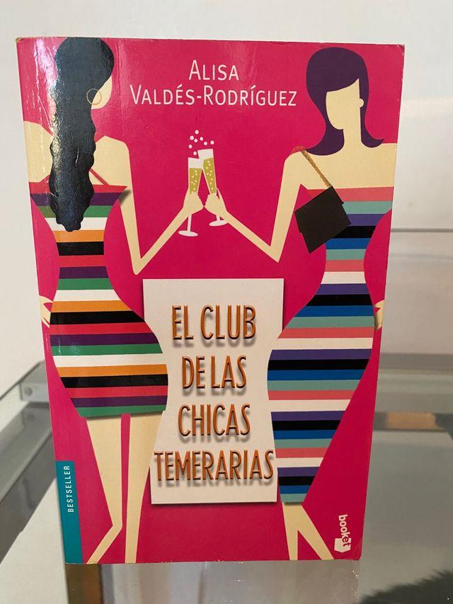 El club de las chicas temerarias de segunda mano por 3 € en Barcelona en  WALLAPOP