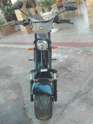 citycoco 2000W