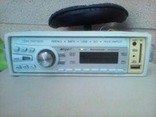 RADIO USB,AUX COCHE