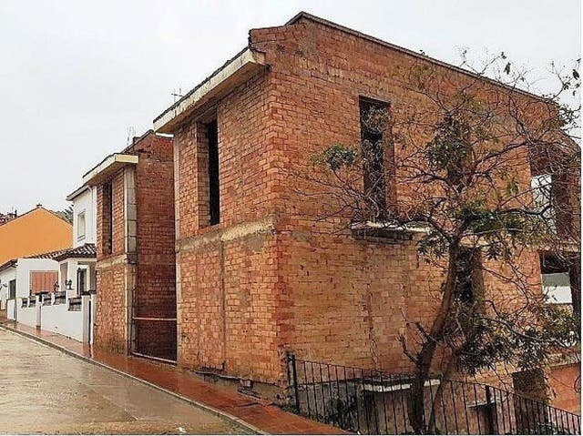 Chalet en venta en Benahavís (Benahavís, Málaga)