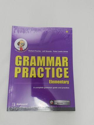 Grammar Practice Elementary A2
