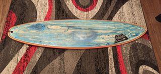 Tabla de surf Watsay para principiantes + funda
