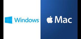 Reparación Windows y Mac