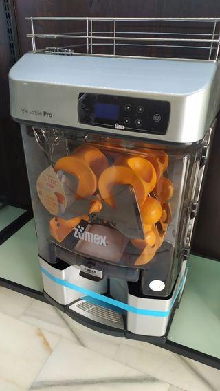 exprimidor automatico zumex modelo versatile pro
