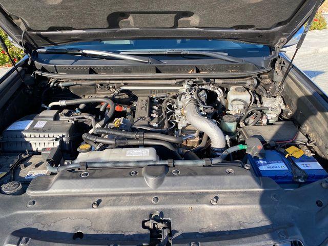 Toyota Land Cruiser 150 2010