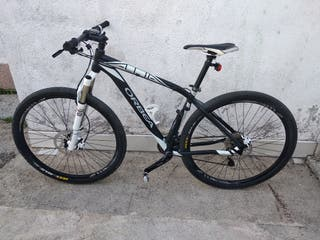 bicicleta Orbea Alma 29