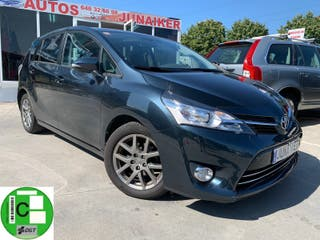 Toyota Verso 1.6D 112cv Advance 7 Plazas (2.015)