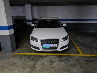Audi A3 2009 a toda prueba