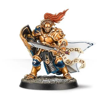 warhammer aos knight questor