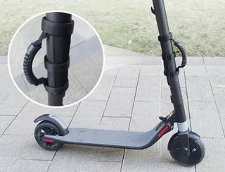Asa de transporte de patinete eléctrico