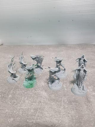warhammer aos banshee
