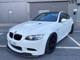 BMW M3 E92 DKG