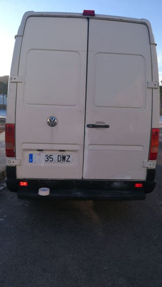 Volkswagen LT35 2006