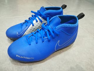 Botas de fútbol NIKE JR PHANTOM VSN CLUB