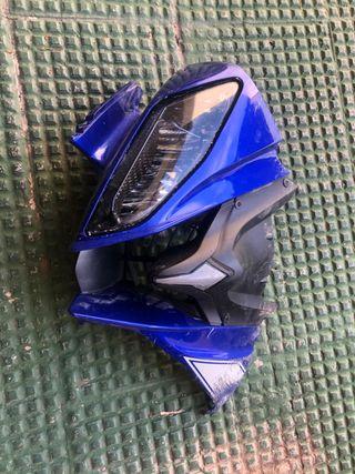 Careta Yamaha r6 2008-2012