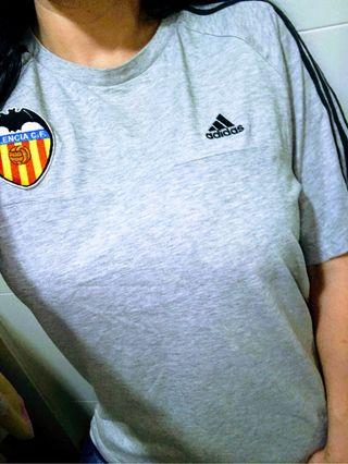 Camiseta Adidas Valencia club fútbol