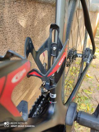 Bicicleta carretera kuota kryon