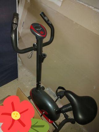 bicicleta estáticas