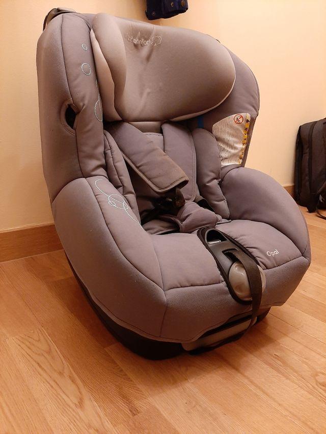 silla para coche grupo 0, +1