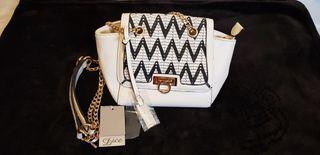 Dice Handbag