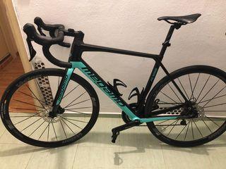 Bicicleta carretera megamo raise 20 2020