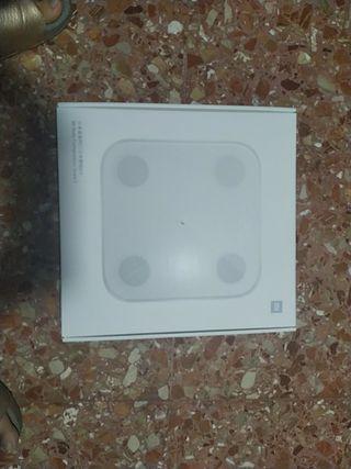 Báscula Xiaomi My Body Composition Scale 2