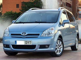 Toyota Corolla Verso 2.2 D4D 2006