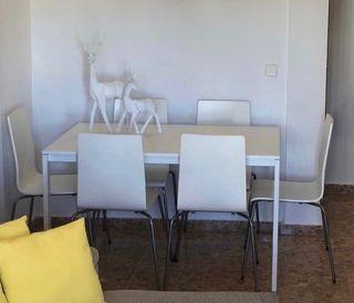 SILLAS IKEA NUEVAS