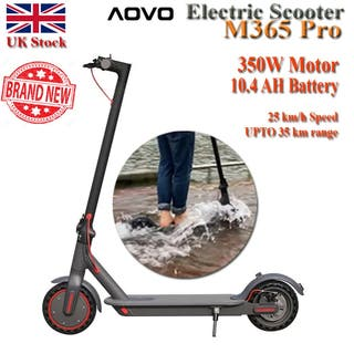 Electric Scooter AOVO XIAOMI M365 PRO