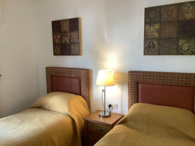 3-4 Leo. Bajo 2 dormitorios (El Paraíso, Málaga)