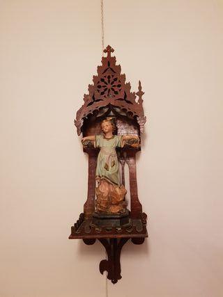 Niño Jesús figura