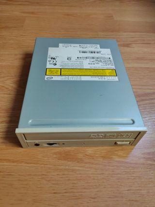 Lector/grabador DVD Nec ND-2510A