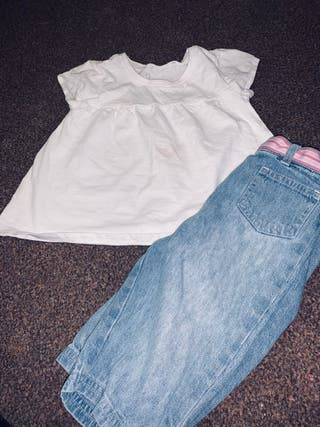 12-18 months next outfit